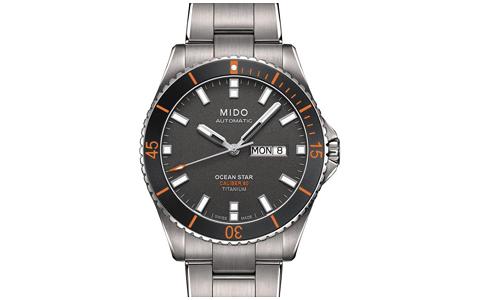美度手表怎么样档次是什么?