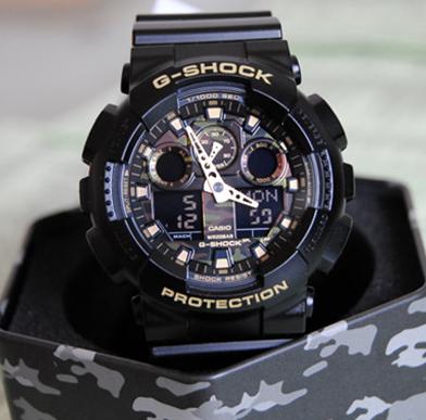 不同的卡西欧手表价钱差距大吗?