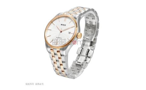 男士什么品牌手表好?