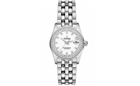 类似手表天梭品牌的有哪些
