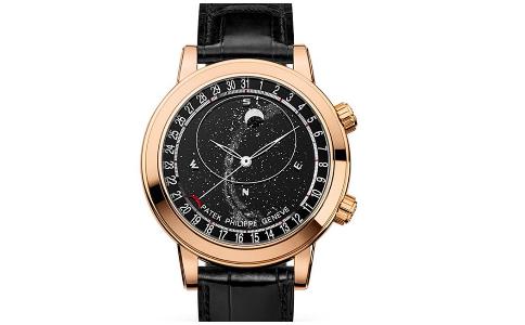 瑞士高档手表品牌有哪些推荐