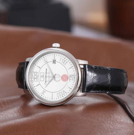 如果发现刚新买的手表起雾怎么处理