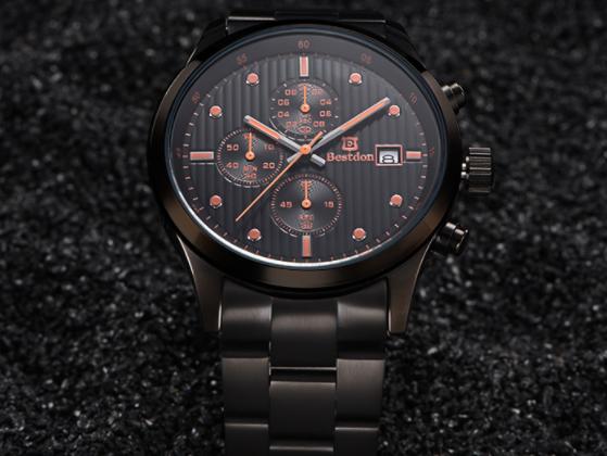 谈谈Bestdon手表,是否是你该认识的腕表品牌