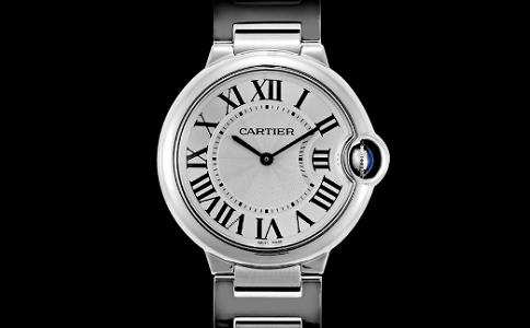 卡地亚官方手表女价格是多少?