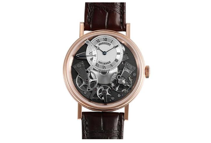 宝玑手表表链脏了该怎么做?宝玑手表表链可以清洗吗?