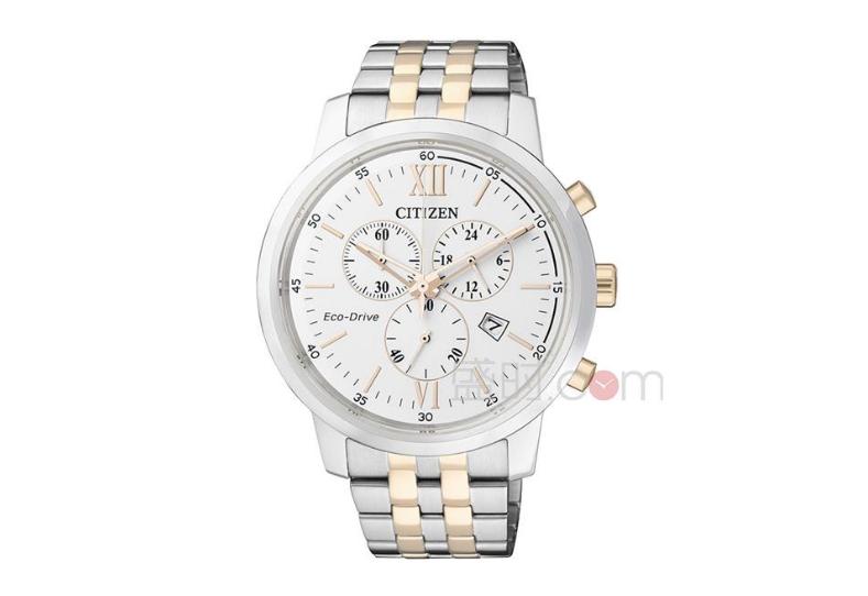 手表西铁城品牌的如何?应该怎么保养?