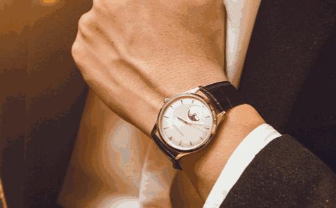 积家手表不准怎么办?
