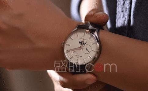 手表表带种类,你更喜欢哪一种呢?