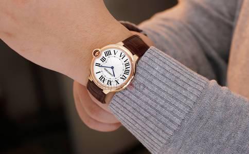苹果手表与机械表选择哪个?