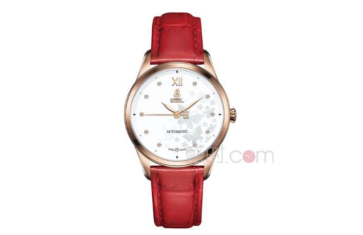 依波路手表什么档次?值不值得购买呢?
