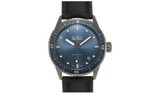 运动奢侈品牌的手表有哪些?