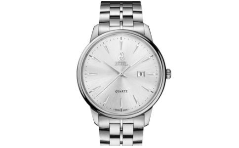 关于英纳格手表走慢维修