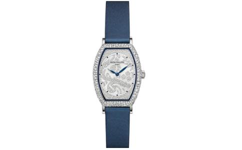 奢侈品手表品牌排行榜你了解吗?