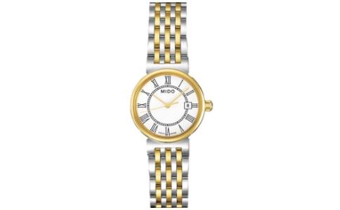 戴阿玛尼手表丢人吗?