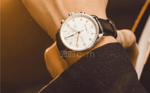 雷蒙威手表修理中心怎么找?