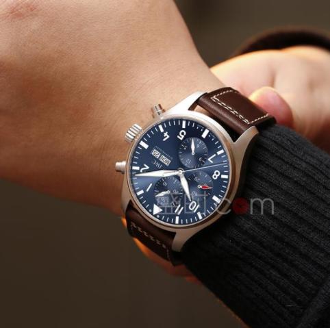 手表的正确戴法,你Get了吗?