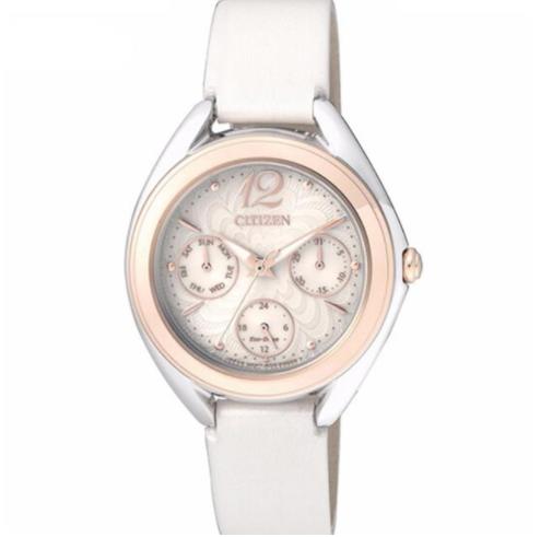 西铁城所有型号手表怎样辨别