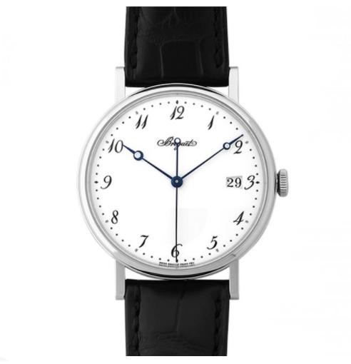 保养宝玑手表表链一定不能忽视的几个小窍门