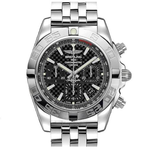百年灵手表带质量怎么样?