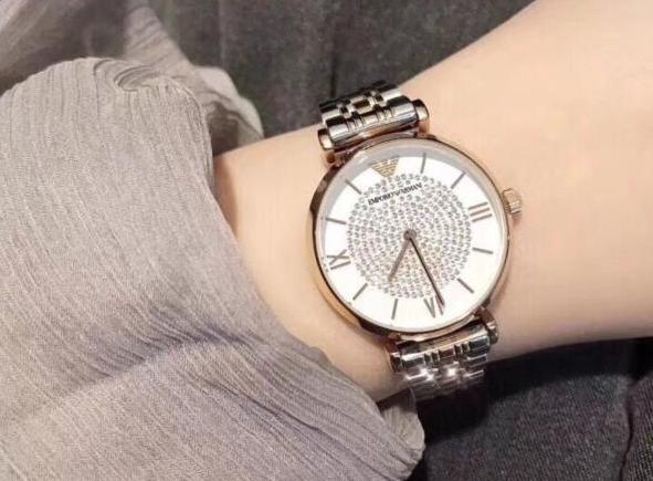 阿玛尼女士手表怎么样?选择技巧有哪些?