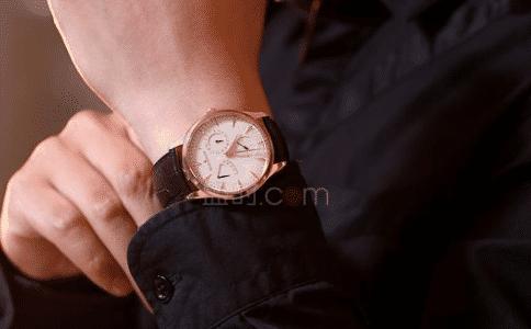 看闻名腕表界的积家大师系列究竟如何?