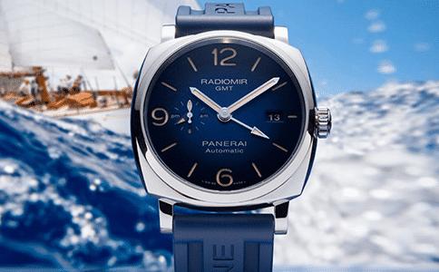 仿沛纳海手表应该如何鉴定?