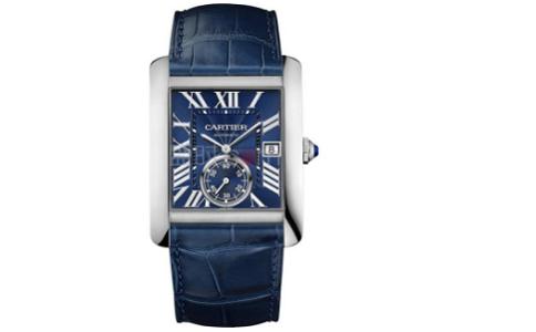 卡地亚手表中国官网价格是多少?