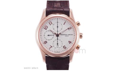 手表上的三个小表盘有什么作用?
