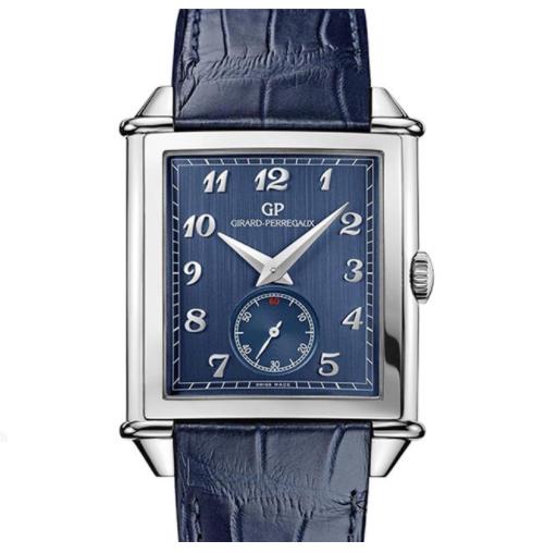 低调沉稳的世界十大腕表之一——芝柏腕表