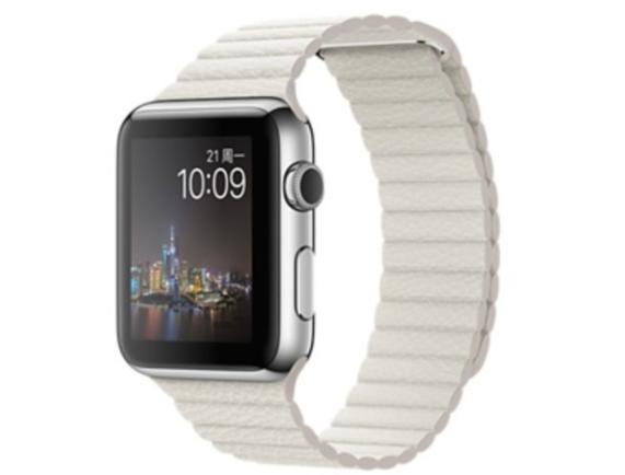 定义未来的智能手表什么品牌好