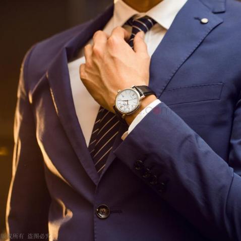 不要仅仅凭男士手表图片来选择手表