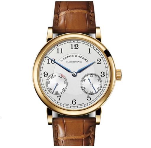 别具匠心的朗格手表,你值得拥有
