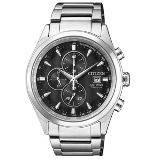 大家不一定都知道西铁城手表怎么调时间