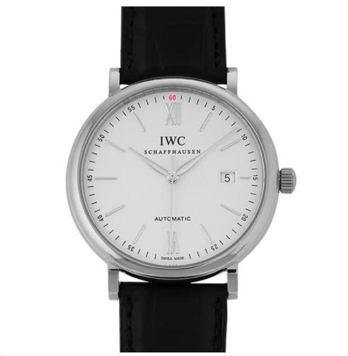 大部分的手表爱好者很看好万国手表世界排名