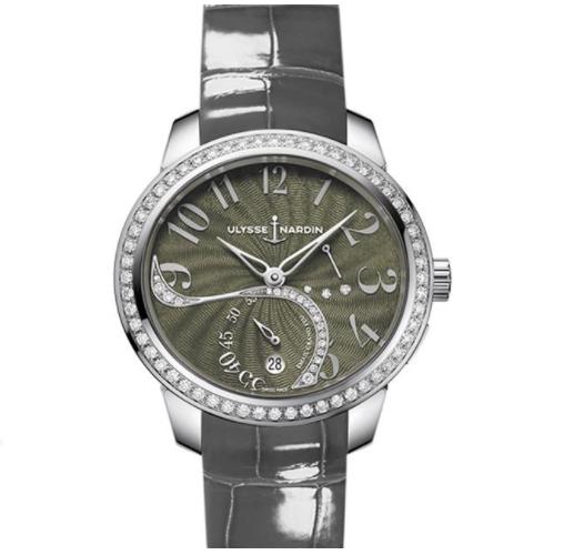 从豪放到雅致,雅典手表带一路时尚一路玲珑