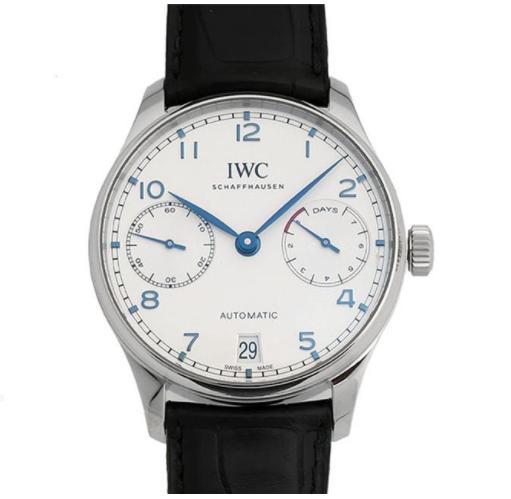 IWC万国手表葡萄牙系列表有什么特点?值得购买吗?
