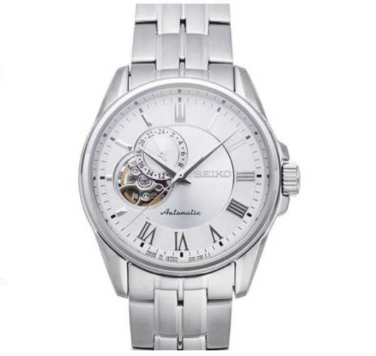 精工和西铁城哪个好?哪款手表值得入手?