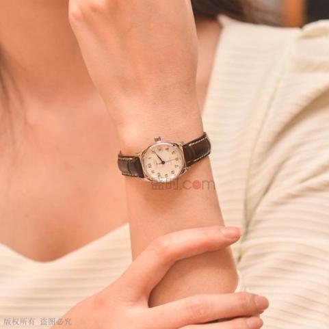 浪琴女士手表为何如此受人欢迎?哪里购买更可靠?