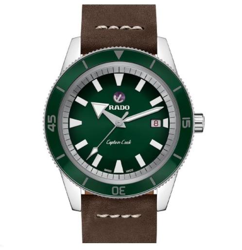 雷达手表售后告诉你夏季手表应该这样保养