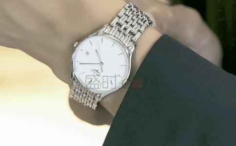 浪琴表带多少钱?