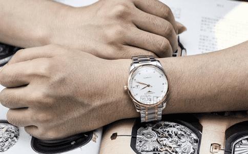 摩纹手表是什么档次?