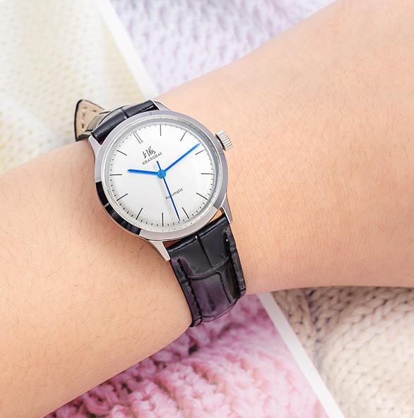 上海老式手表有哪些传承的优点