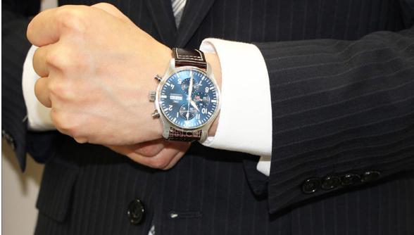 你经常戴手表吗?你知道男人戴手表的禁忌吗?