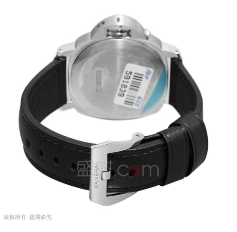 沛纳海手表进行日常保养的时候有必要换表带吗?