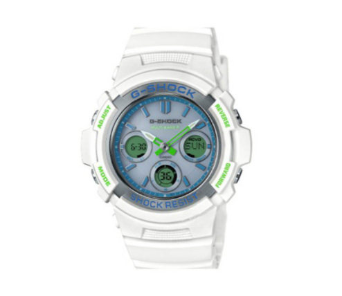 手表卡西欧怎么调时间?手表卡西欧质量怎么样?