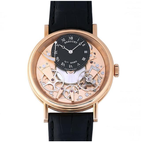 手表出现故障的时候,优先选择宝玑售后维修店