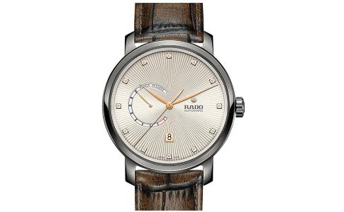 中国手表品牌,你知道几个?
