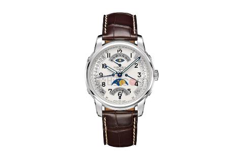 浪琴手表大全,一起来欣赏好看的腕表