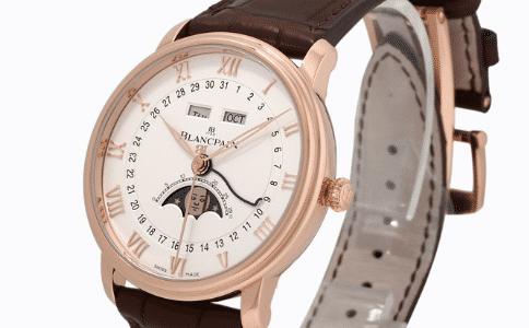 宝珀手表修理点——日常维护保养八大事项