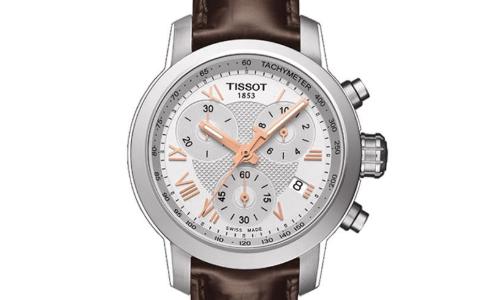 手环式手表款式介绍